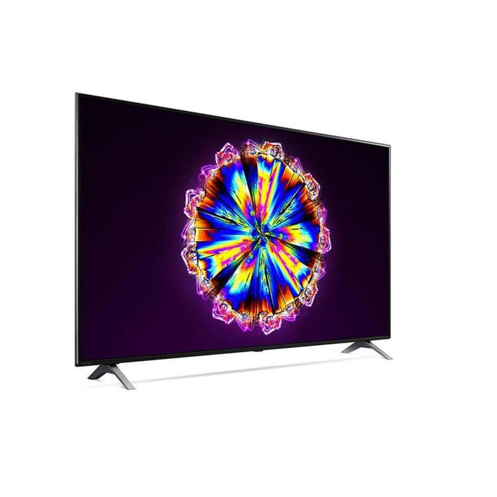 LG NanoCell 90 Series 2020 55 inch Class 4K Smart UHD NanoCell TV w/ AI ThinQ® (2020) | LED TV | parker-gwen