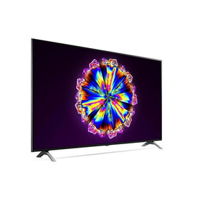 LG NanoCell 90 Series 2020 86 inch Class 4K Smart UHD NanoCell TV w/ AI ThinQ® (2020) | LED TV | parker-gwen