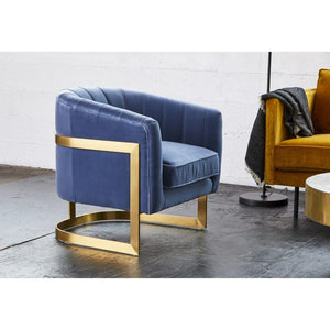 Carr Arm Accent Chair