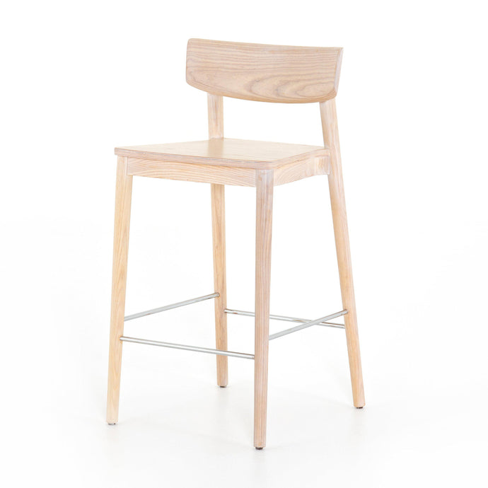 Maddie Counter & Bar Stool