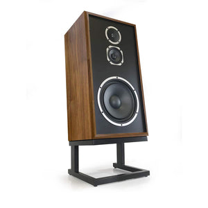 KLH Model Five Classic Floorstanding Speaker (English Walnut)