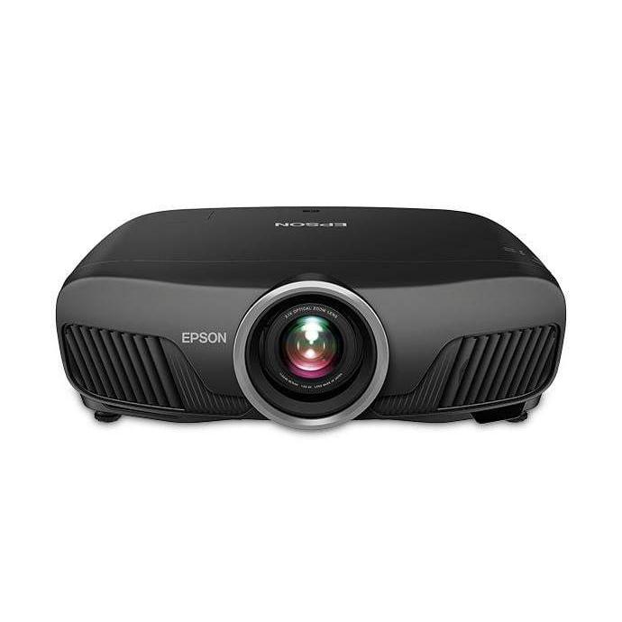 Epson Pro Cinema 4040 3LCD Projector with 4K Enhancement and HDR (Manufacturer Refurbished) - Parker Gwen
