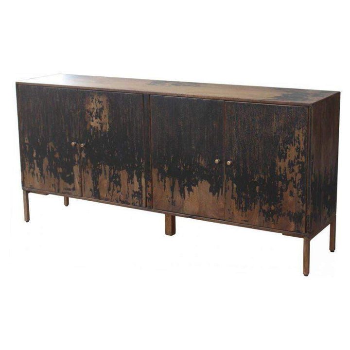 "ARTISTS 71""W SIDEBOARD"