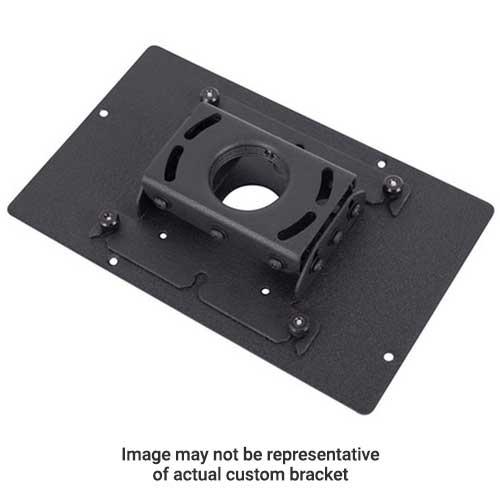 Chief Custom RPA Projector Mount (Black)