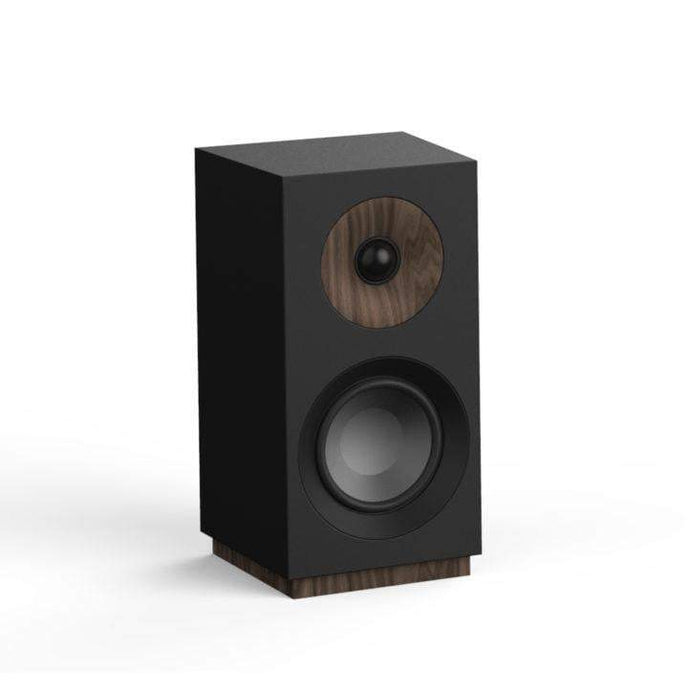 Jamo S 801 BOOKSHELF SPEAKER Pair (Black) - Parker Gwen