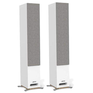 Jamo S 809 FLOORSTANDING SPEAKER Pair (White)