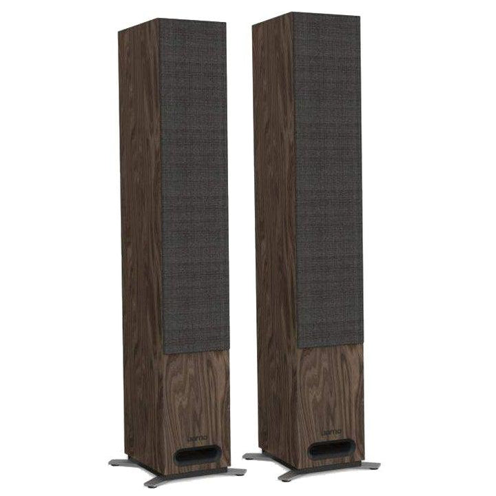 Jamo S 809 FLOORSTANDING SPEAKER Pair (Walnut)