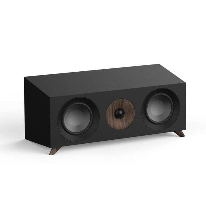 Jamo S 83 CEN CENTER SPEAKER (Black) - Parker Gwen