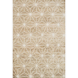 Sahara Jute Rug Collection: Multiple Size - (Ivory)