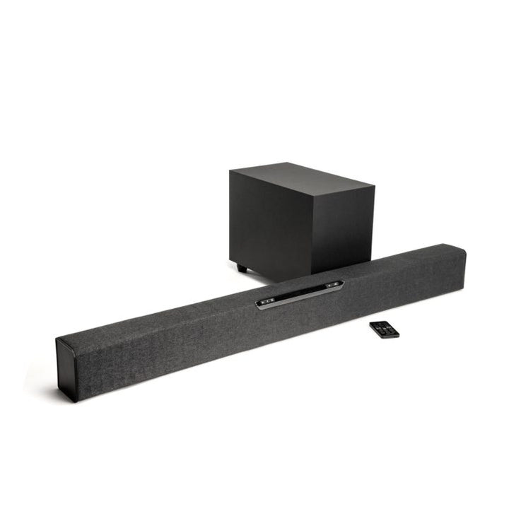 Jamo SB 40 Sound Bar (Black) | Soundbar | parker-gwen