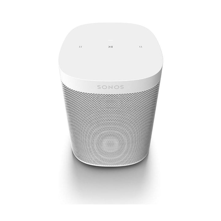 Sonos One SL (White) | Wireless Speaker | parker-gwen