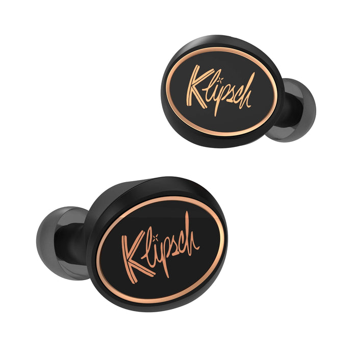 Klipsch T5 TRUE WIRELESS EARPHONES - Parker Gwen