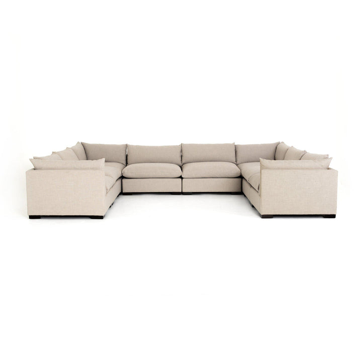 Westwood 8-Piece Sectional (Bennett Moon) | Sectional | parker-gwen
