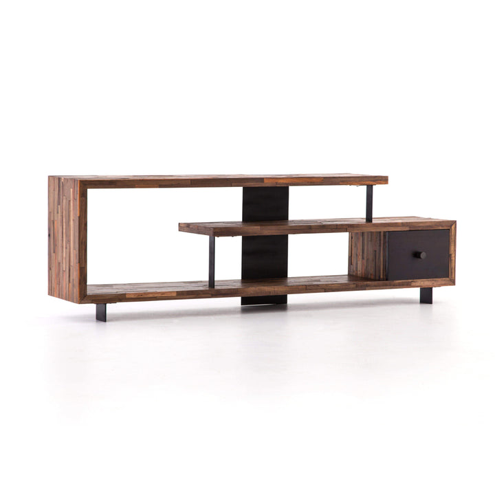 JONAH CONSOLE MEDIA TABLE - Bina Re-Cycle Collection