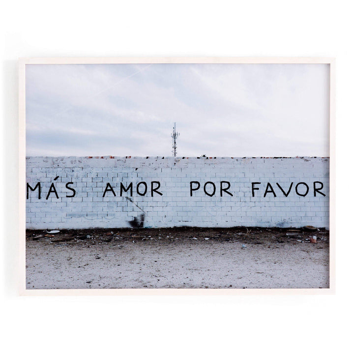 Mas Amor Photo - Art Studio Collection - Parker Gwen