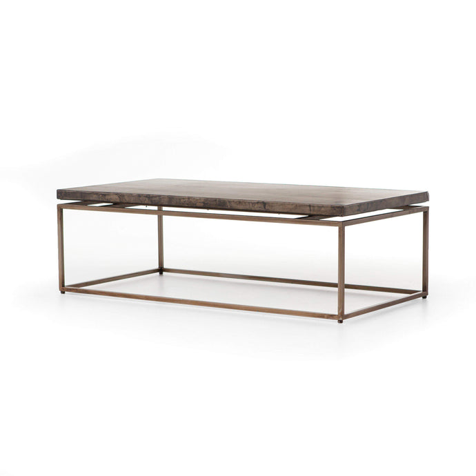 ROMAN COFFEE TABLE - Wesson Collection