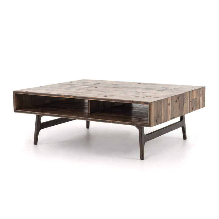 "Nico 47"" Coffee Table - Parker Gwen"