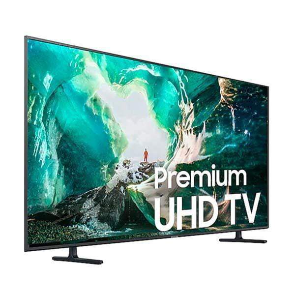 Samsung RU8000 Premium Smart 4K UHD TV (2019)