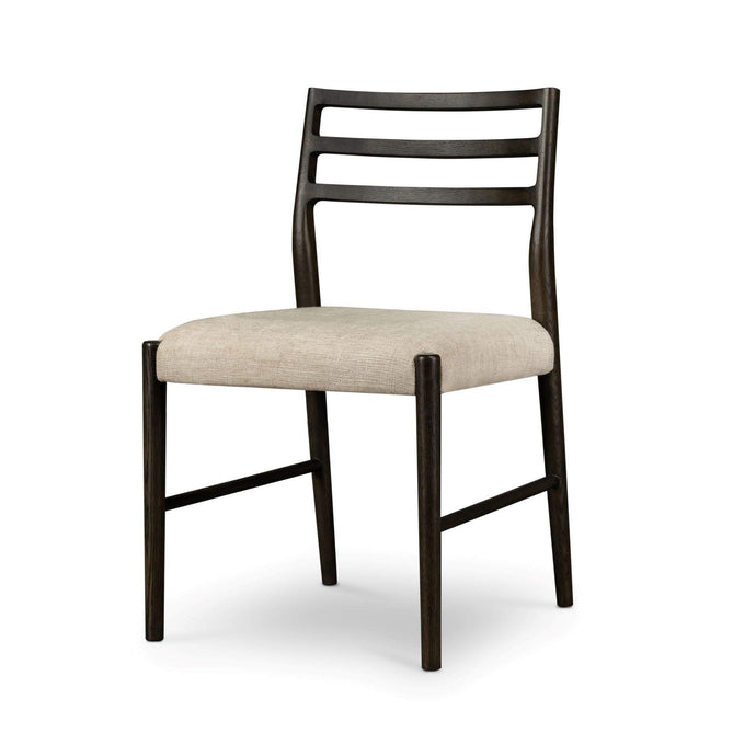 Glenmore Dining Chair (Light Carbon) - Parker Gwen