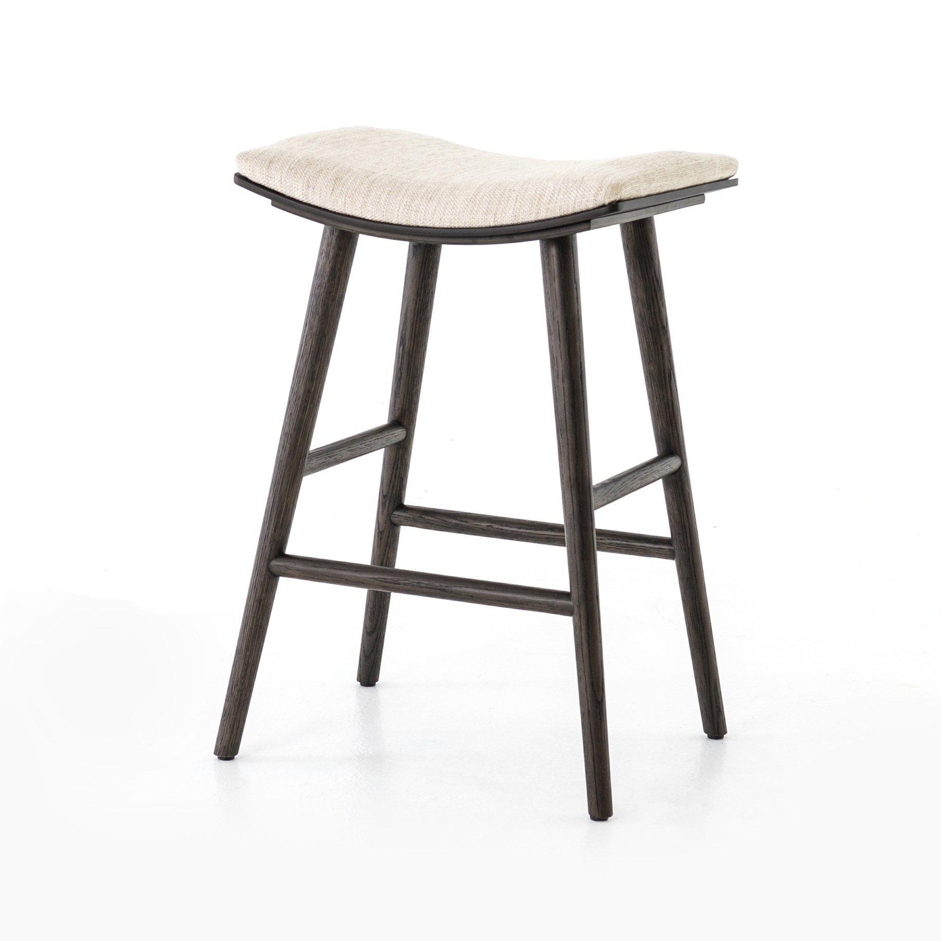 Union Bar Or Counter Stool Essence Natural