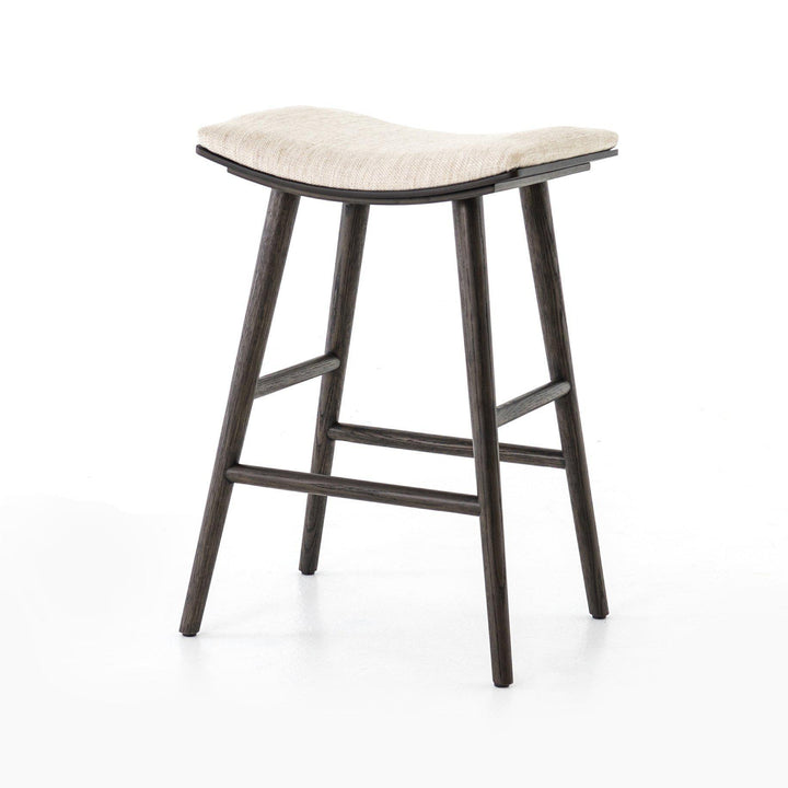 Union Bar or Counter Stool (Essence Natural) | Stool | parker-gwen