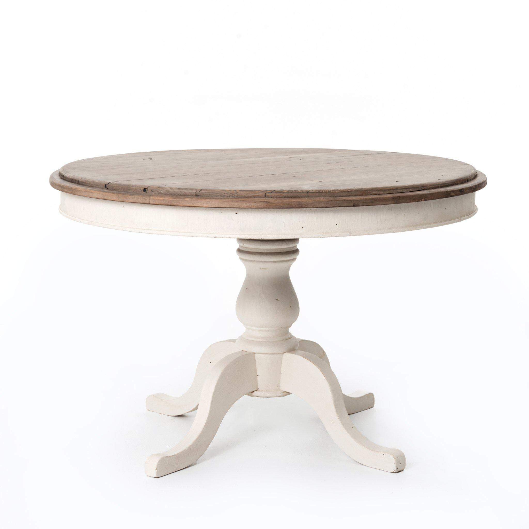 Cornwall Round Dining Table 47