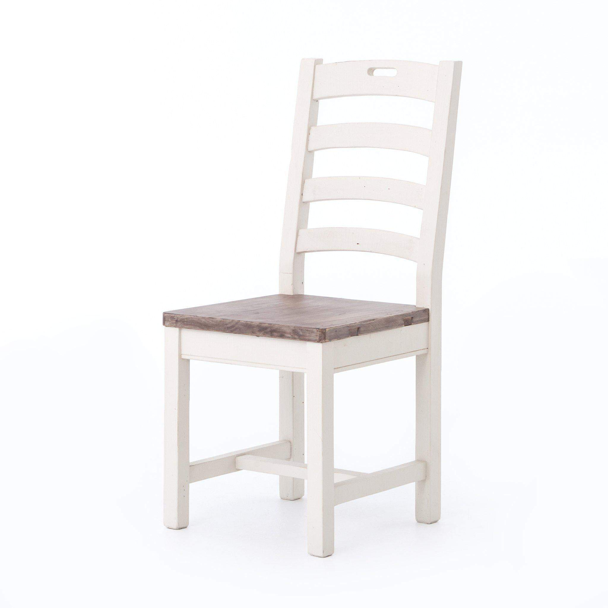 Cornwall Ladder Back Dining Chair - Parker Gwen