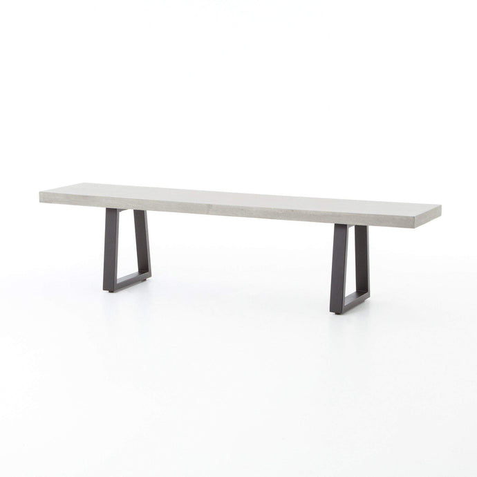 CYRUS DINING BENCH - Constantine Collection