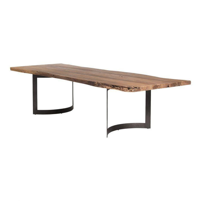 Bent Dining Table 78