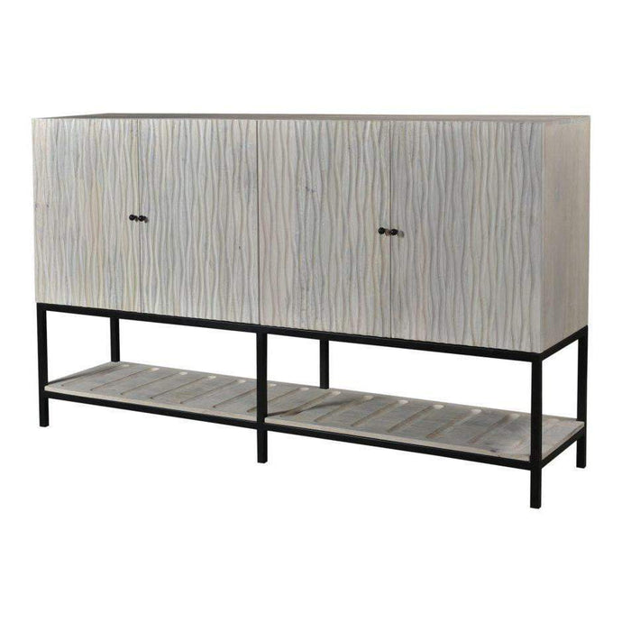 FACE OUT WINE BAR SIDEBOARD