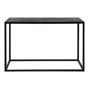 Tyle Lava Stone Console Table | Console Table | parker-gwen