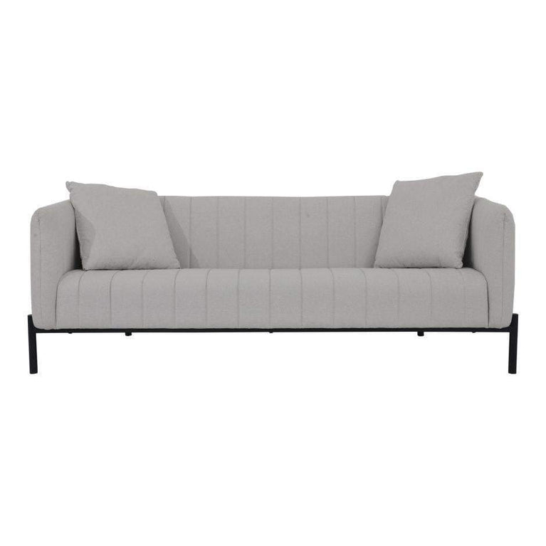 "JAXON 83"" SOFA (Light Grey) - Parker Gwen"