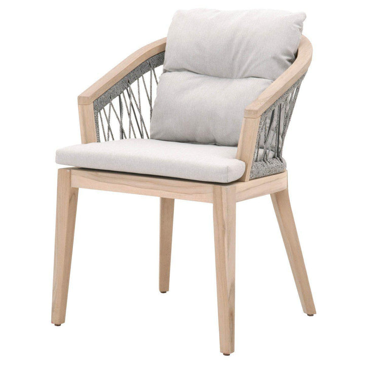 Web Outdoor Armchair | Outdoor Dining | parker-gwen