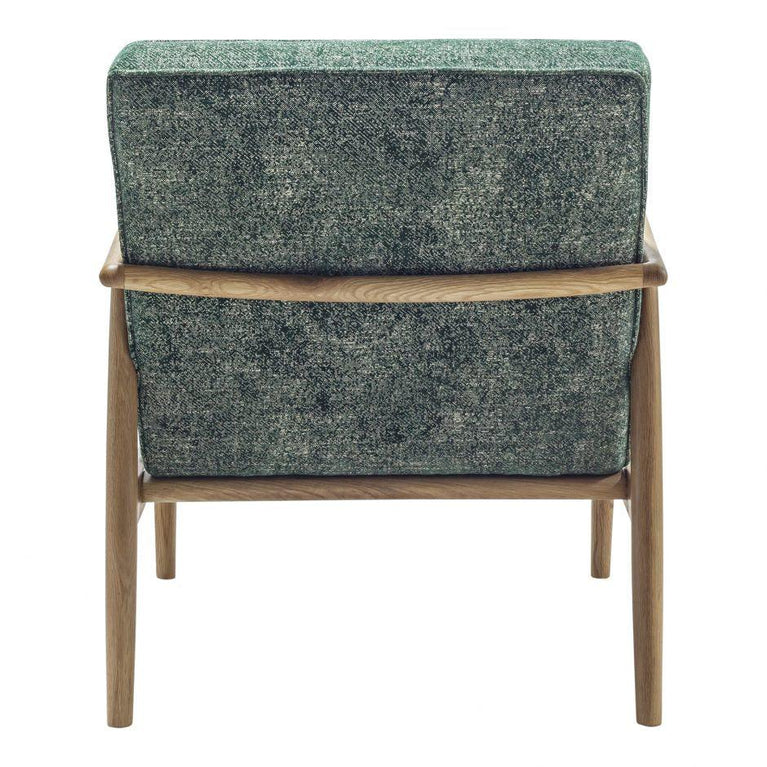 Adeline Accent Chair (Green)