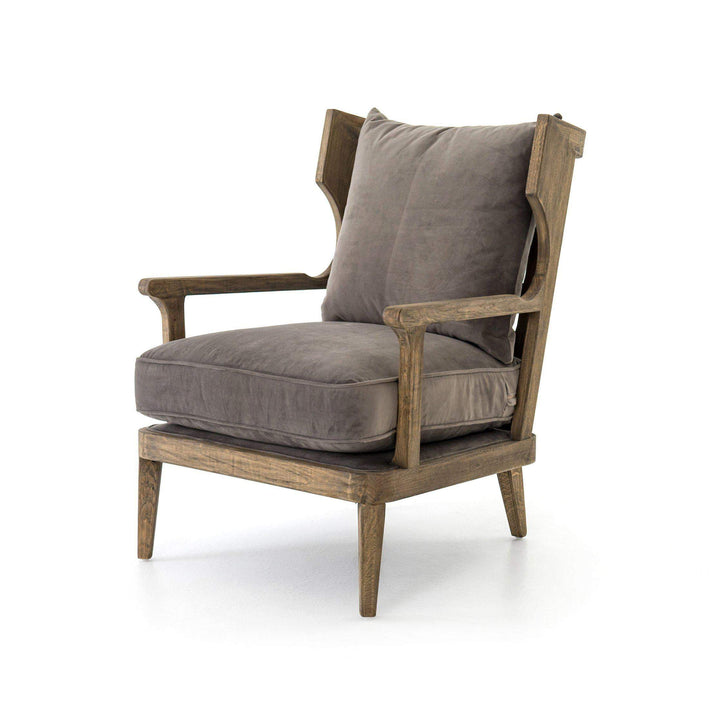 Lennon Chair (Imperial Mist) - Abbott Collection - Parker Gwen