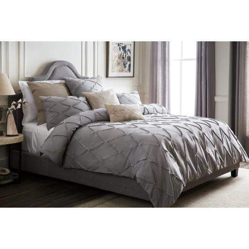 Aiken Bedding Collection: Grey - Parker Gwen