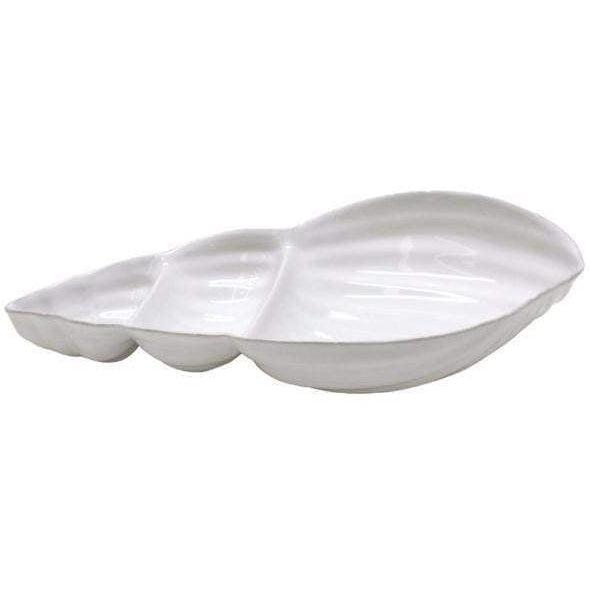 Aparte Dining Collection Divided Appetizer Dish - Parker Gwen