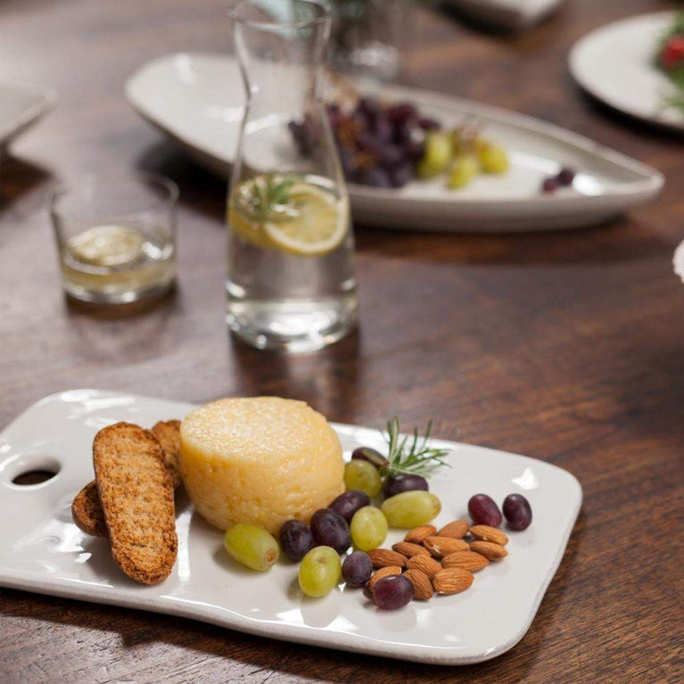 Aparte Dining Collection Rectangular Board - Parker Gwen