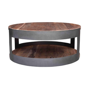 APRIL COFFEE TABLE-Coffee Table-Parker Gwen