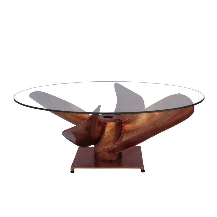 ARCHIMEDES COFFEE TABLE - Parker Gwen