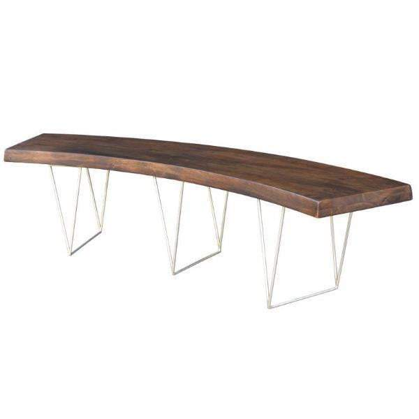 Ario Bench-Dining Bench-Parker Gwen