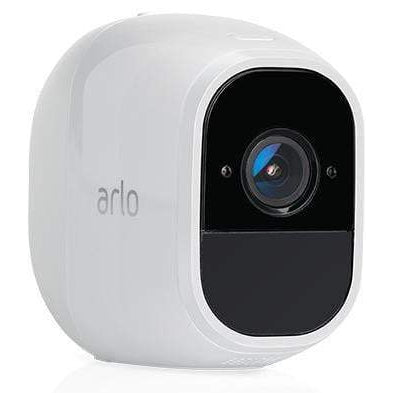 Arlo Pro 2 1080p HD Smart Security System - Parker Gwen