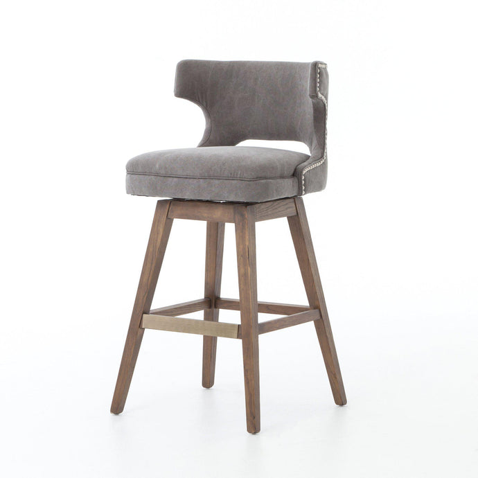 Ashford Collection Task Bar Stool-Stool-Parker Gwen