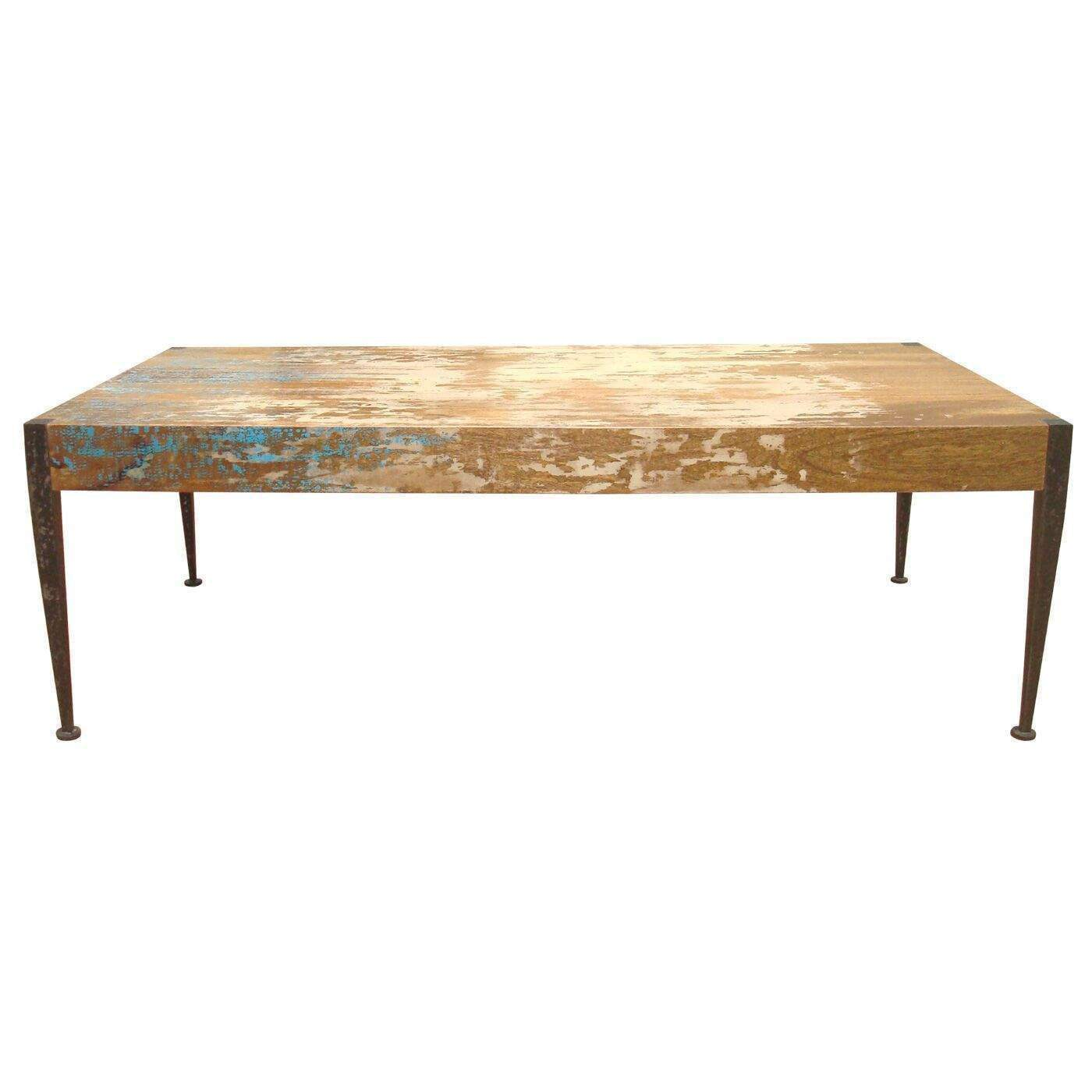ASTORIA COFFEE TABLE-Coffee Table-Parker Gwen