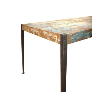 ASTORIA DINING TABLE-Dining Table-Parker Gwen