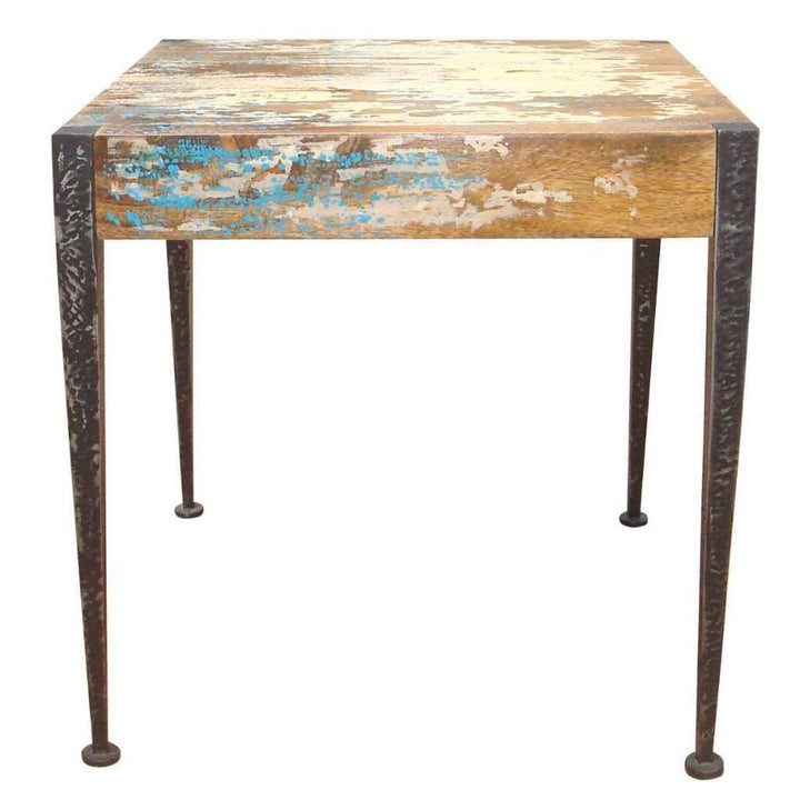 ASTORIA END TABLE-Side Table-Parker Gwen