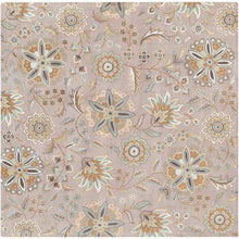 Athena Hand Tufted Wool Rug Collection - Multiple Sizes & Shapes (Taupe)-Indoor-Parker Gwen