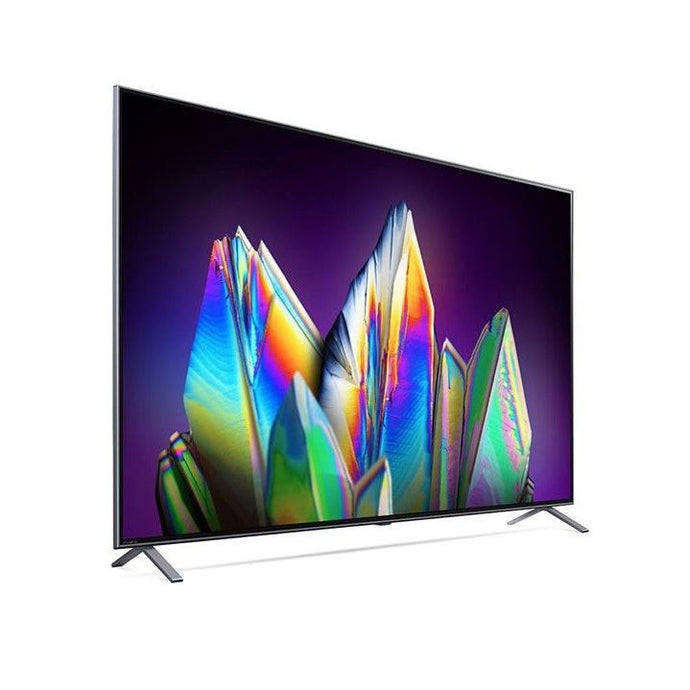 LG NanoCell 99 Series 2020 65 inch Class with Gallery Design 8K Smart UHD NanoCell TV w/ AI ThinQ® (2020) | LED TV | parker-gwen