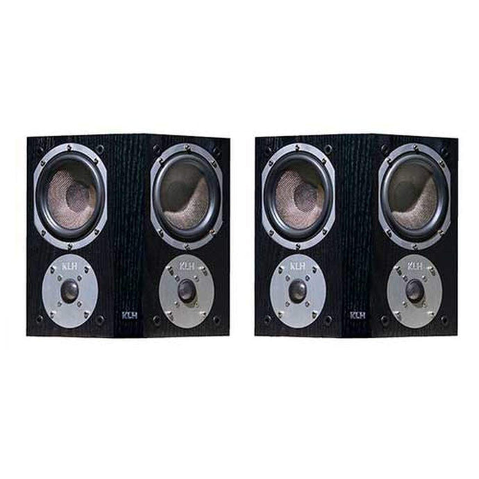 KLH Beacon Surround Speaker Pair - Parker Gwen