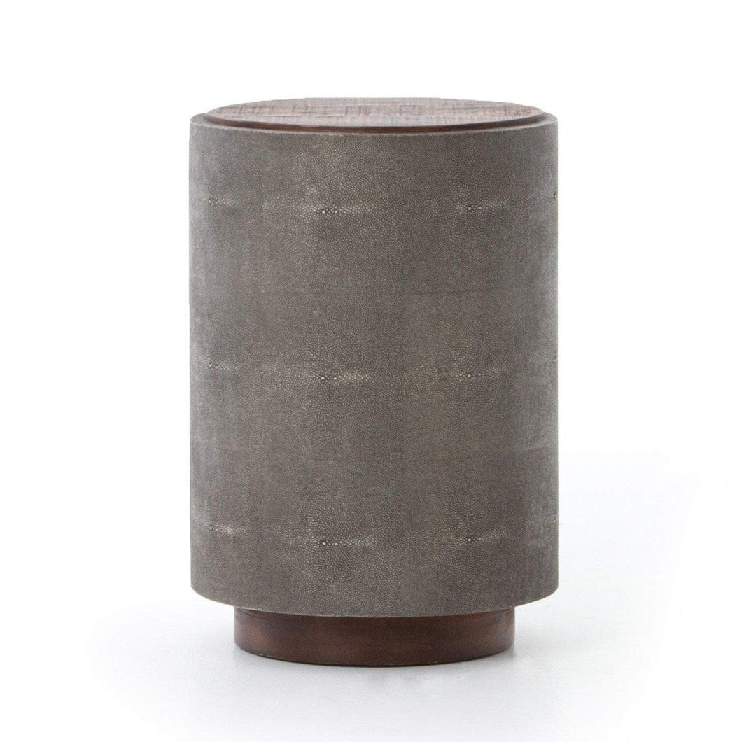 Bina Collection Crosby Side Table-Side Table-Parker Gwen